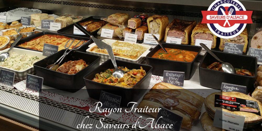 Offre découverte chez Saveurs d'Alsace !